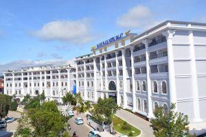 Khách sạn Bavico Đà Lạt bị Ngân hàng Quân Đội xiết nợ