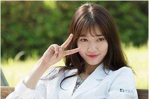 Park Shin Hye bật mí bí quyết giảm cấp tốc 10 kg trong một tháng