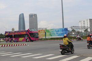 Đà Nẵng cấm đỗ xe gần các bãi giữ xe thu phí
