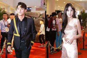 Song Luân thừa nhận 'cảm nắng' hot girl Thái khi đóng 'Lật mặt 3'