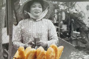 Pot-Au-Phở kể chuyện tiếng Việt 'lai' Pháp qua ảnh