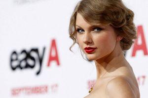 Bắt giữ kẻ mang dao đột nhập nhà riêng của Taylor Swift