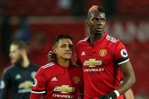 Nhiều cầu thủ MU muốn Mourinho bị sa thải hè này