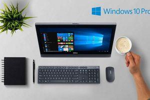 Dell Optiplex 3050 AIO: Cảm hứng cho văn phòng hiện đại