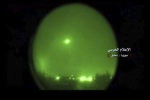 Bức màn bí hiểm quanh vụ Mỹ tấn công Syria vào ngày 14/4