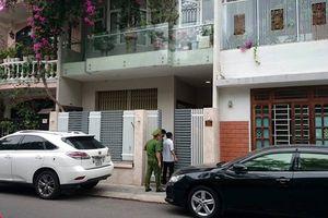 Cơ quan điều tra khám xét nhà cựu Chủ tịch Đà Nẵng Văn Hữu Chiến
