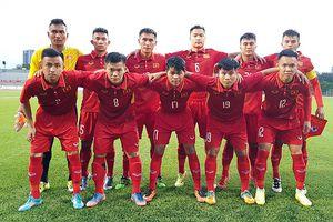U19 Việt Nam 0-4 U19 Mexico: Ác mộng sau giờ nghỉ