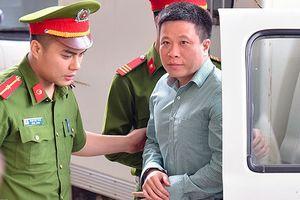 Xử phúc thẩm đại án Oceanbank: Hà Văn Thắm từ chối luật sư chỉ định