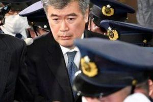 Quan chức Nhật Bản bị tố sàm sỡ, đòi 'ôm và sờ ngực' nữ nhà báo