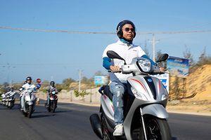 Piaggio Medley 2018 giá 88 triệu tại Việt Nam có gì 'hot'?