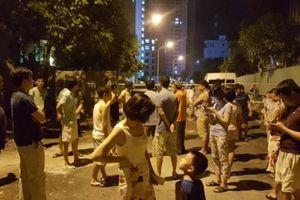 Chủ tịch Nguyễn Đức Chung chỉ đạo 'nóng' vụ Goldmark City, Vinaconex 7