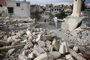Chưa kịp 'hoàn hồn', quân Assad đối mặt với ác mộng kinh hoàng mới?