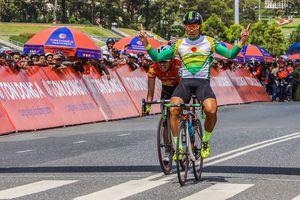 Tổ chức 30 chặng, Cúp Truyền hình TPHCM đi vào lịch sử xe đạp thế giới