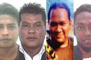 Thái Lan bắt nghi phạm IS 'nguy hiểm' bị Malaysia truy nã