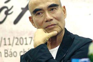 Đạo diễn Lưu Trọng Ninh: Phim về Kiều nhưng không dành cho các nhà... 'Kiều học'