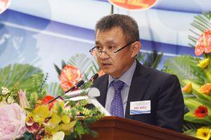 Ông Dương Trí Thành trúng cử chủ tịch Liên đoàn đua thuyền Việt Nam