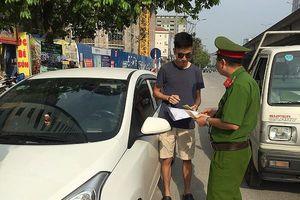 Tập trung phối hợp 'làm sạch' đường Nguyễn Xiển