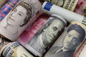 Đồng USD tăng do được hỗ trợ từ lãi suất trái phiếu Mỹ chạm đỉnh