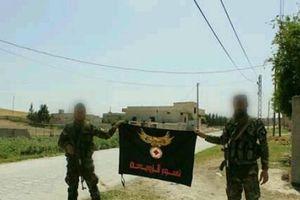 Tấn công quân đội Syria ở Đông Bắc Hama, phiến quân hứng chịu thảm họa