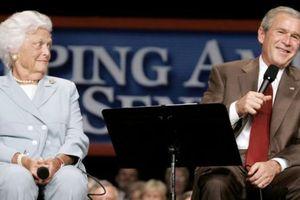 Hoa Kỳ: Cựu Đệ nhất phu nhân Barbara Bush mất ở tuổi 92