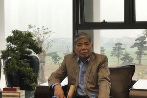 Ông Lê Thanh Thản bất ngờ được nhận giải 'nhà ở xã hội' tốt nhất?