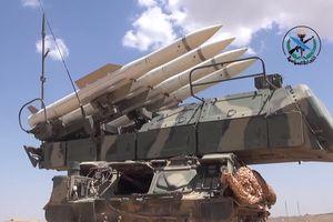 Phòng không Syria bắn hạ 71 tên lửa liên quân Mỹ: Liệt kê chi tiết khó bác bỏ