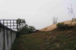 Thừa Thiên Huế: Nhiều dự án du lịch biển chìm trong hoang phế