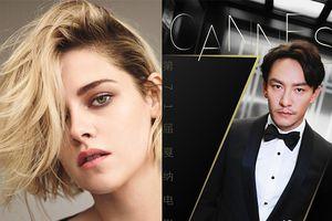 Trương Chấn, Kristen Stewart chính thức trở thành giám khảo LHP Cannes 2018