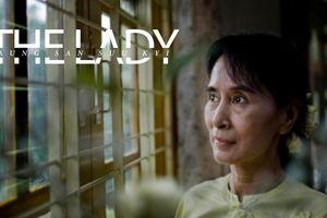 Aung San Suu Kyi: 'Tự do thật sự là được tự do khỏi nỗi sợ hãi'