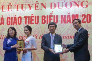 CĐ Giáo dục Việt Nam: Vì lợi ích, năng lực nghề nghiệp nhà giáo