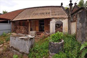 Vấn đề bảo tồn làng cổ Đường Lâm: Phớt lờ chỉ đạo của Sở Văn hóa Thể thao TP Hà Nội?