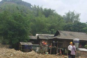 Yên Bái: Yêu cầu các Cty thủy điện đảm bảo nước tưới cho cánh đồng Mường Lò