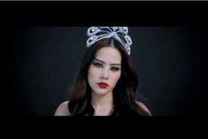Nam Em tung teaser mới, tự xưng 'Miss thất tình'. Có gì đó quen quen thì phải?