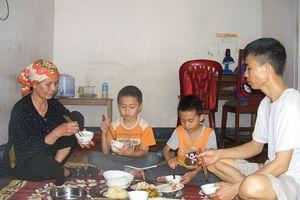 Nghệ An: Một gia đình cần được giúp đỡ