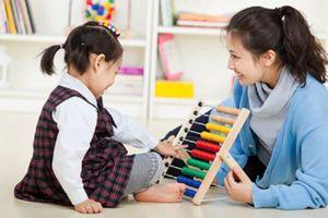 Nâng cao nhận thức và can thiệp sớm cho trẻ tự kỷ