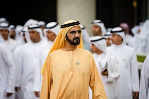 Công chúa 'đào tẩu' được đưa trở về Dubai