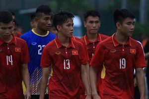 Giải Suwon JS và đối thủ U-19 Marocco của U-19 VN
