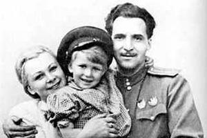 Kết cục đắng đót của tình yêu giữa thi sĩ Nga Konstantin Simonov và nàng thơ Valentina Serova: Chỉ vì không biết đợi