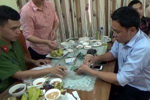 Ngày mai, cựu nhà báo Lê Duy Phong hầu tòa