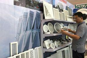 200 thương hiệu nước ngoài dự triễn lãm về công nghệ tại Hà Nội