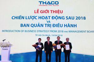 THACO đặt mục tiêu lợi nhuận hơn 7.000 tỷ đồng