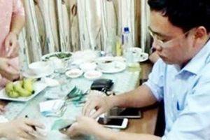 Sáng nay xét xử vụ cựu nhà báo Lê Duy Phong 'Cưỡng đoạt tài sản'