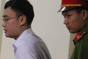 Xử cựu nhà báo Lê Duy Phong: Giám đốc Sở KHĐT Vũ Xuân Sáng vắng mặt