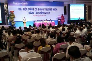 Ông Dương Công Minh đưa người của Tập đoàn Liên Việt vào Sacombank