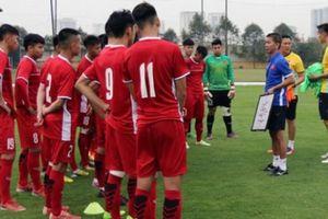 Xem trực tiếp U19 Việt Nam vs U19 Maroc kênh nào?