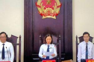 3 năm tù cho cựu nhà báo 'cưỡng đoạt tài sản' ở Yên Bái