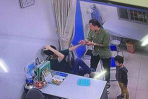 Hà Nội: Khởi tố đối tượng đánh bác sĩ bệnh viện Xanh Pôn