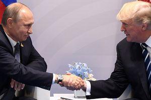 Sẽ không có đối đầu vũ trang giữa Nga và Mỹ