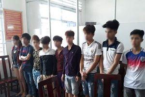 'Nữ quái' 14 tuổi cùng đồng bọn đánh chết đồng nghiệp ở Sài Gòn