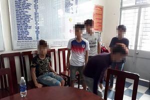 Vụ nam thanh niên bị sát hại tại công viên ở Sài Gòn: Bắt 10 nghi can